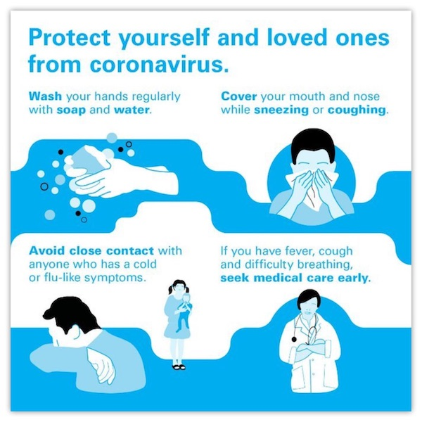 Covid 19 Is Real: Protect Yourself And Your Family