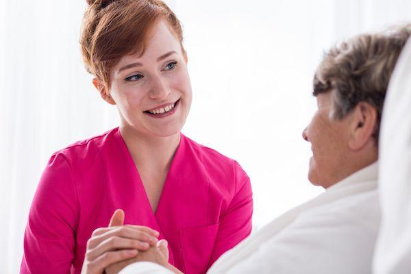 Domiciliary Care Worker Job vacancies…
