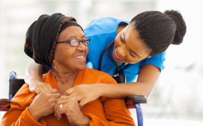 Still Job Hunting? Think you have what it takes to work in the Care Sector?