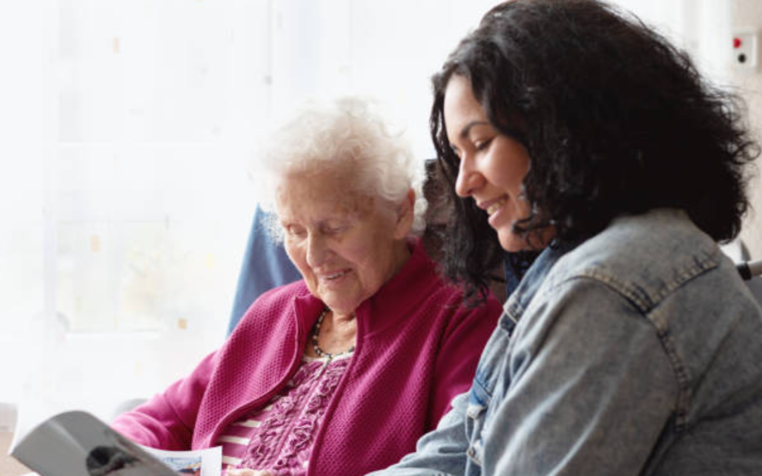 Domiciliary Care Worker Needed…
