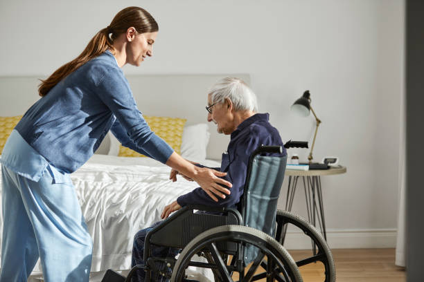 Care Workers Needed!